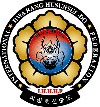 IHHHF  International Hwa Rang Husunsul Do  Federation